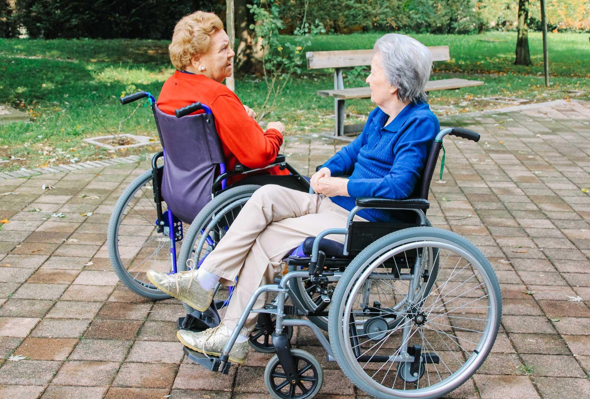 Approccio Person Centred Care
